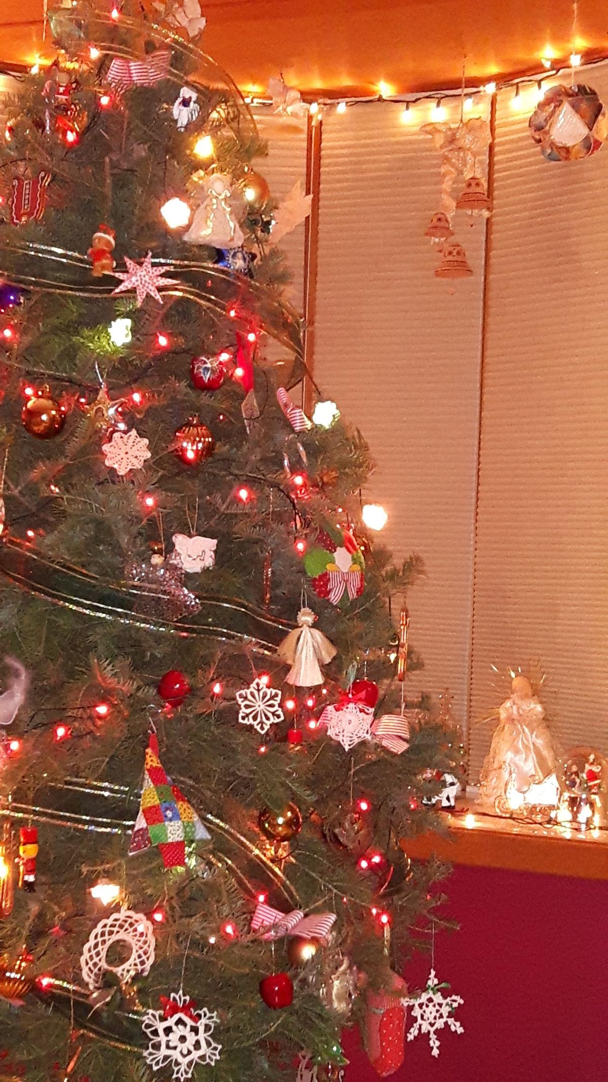 A Black Christmas inLondon